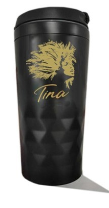 TINA: Das Tina Turner Musical - To-Go-Becher