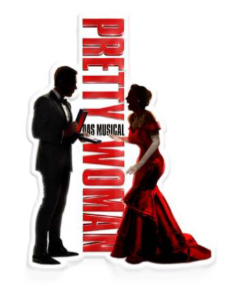 Pretty Woman - das Musical: Magnet